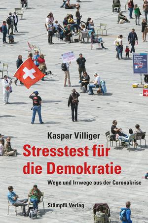Stresstest für die Demokratie