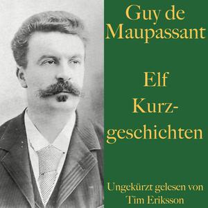 Guy de Maupassant: Elf Kurzgeschichten