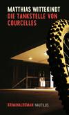 Die Tankstelle von Courcelles