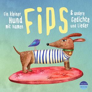 Ein kleiner Hund mit Namen Fips