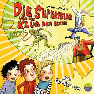 Die Superhelden und der Klub der Besten