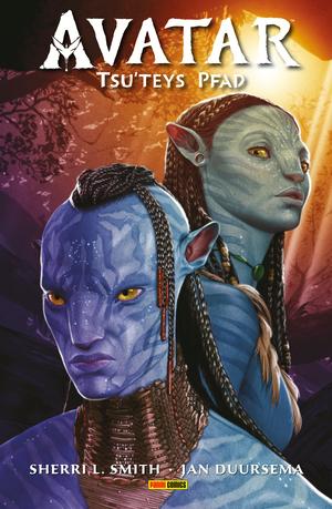 Avatar, Band 1 - Tsu'teys Pfad