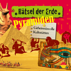 Rätsel der Erde: Pyramiden