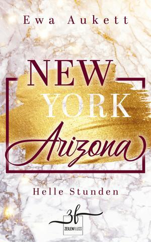 New York - Arizona: Helle Stunden