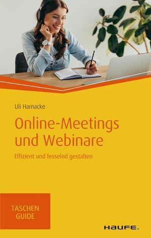 Online-Meetings und Webinare