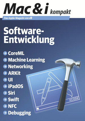 Mac & i kompakt Software-Entwicklung
