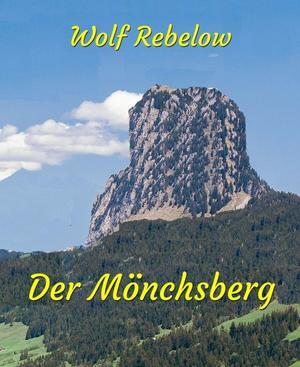 Der Mönchsberg