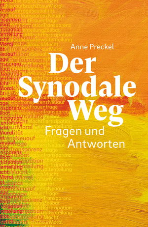 Der Synodale Weg - E-Book