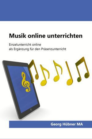 Musik online unterrichten
