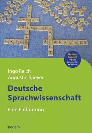 Deutsche Sprachwissenschaft. Eine Einführung