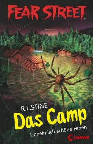 Fear Street 42 - Das Camp