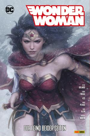Wonder Woman - Der Feind beider Seiten