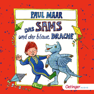 Das Sams und der blaue Drache