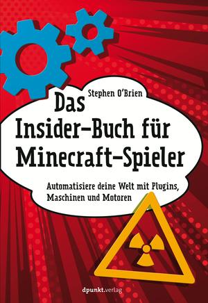 Das Insider-Buch für Minecraft-Spieler