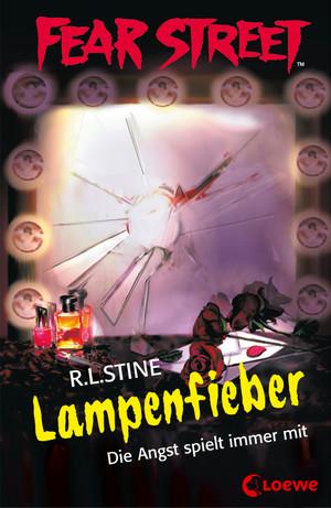Fear Street 43 - Lampenfieber