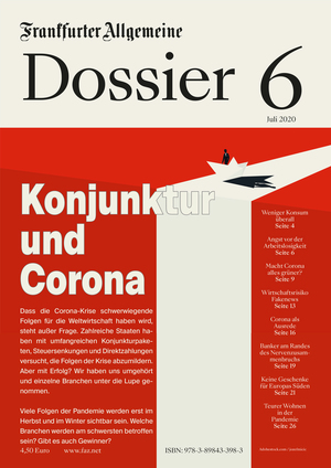 Konjunktur und Corona