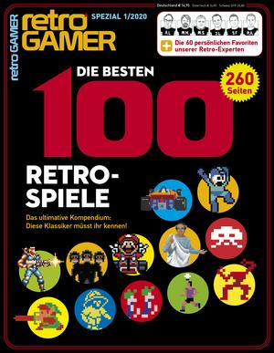 Retro Gamer Spezial 4/2020