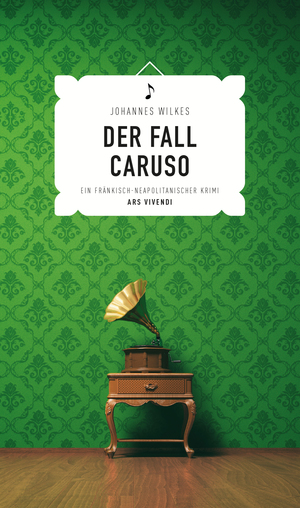 Der Fall Caruso (eBook)