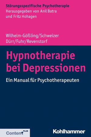 Hypnotherapie bei Depressionen