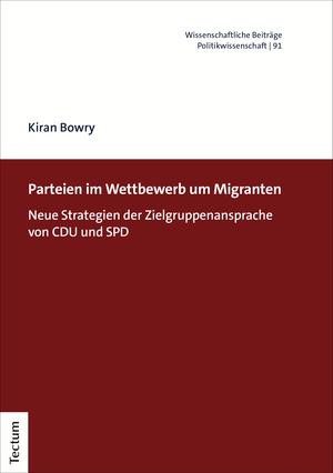 Parteien im Wettbewerb um Migranten
