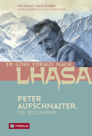 Er ging voraus nach Lhasa