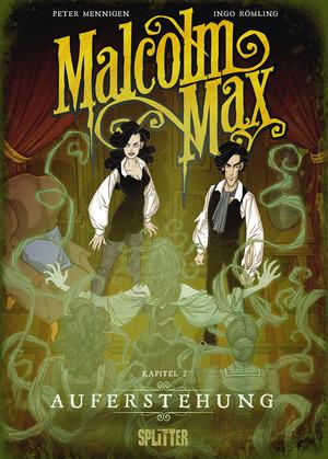 Malcolm Max. Band 2