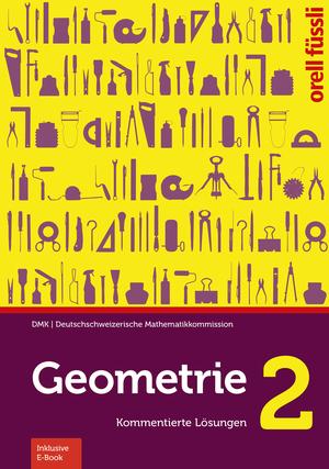 Geometrie 2 - Kommentiere Lösungen