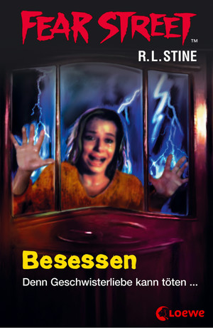 Fear Street 46 - Besessen