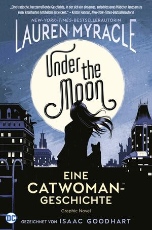 Under the Moon - Eine Catwoman-Geschichte