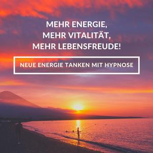 Mehr Energie, mehr Vitalität, mehr Lebensfreude!