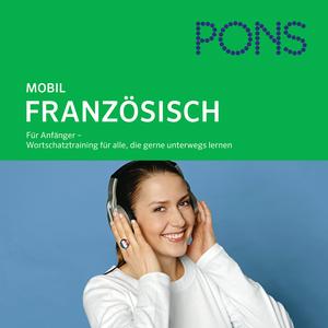 PONS mobil Wortschatztraining Französisch
