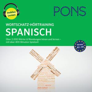 Wortschatz-Hörtraining Spanisch