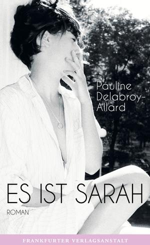 Es ist Sarah