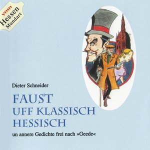 Faust uff klassisch Hessisch
