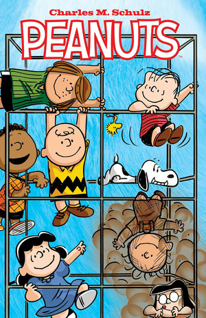 Peanuts 13: Rasselbande