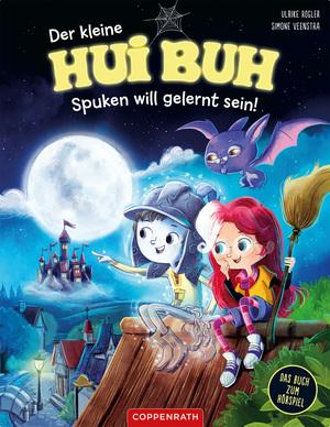 Der kleine Hui Buh (Bd. 2)