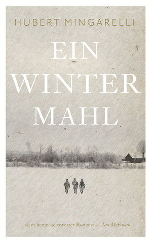 Ein Wintermahl (eBook)