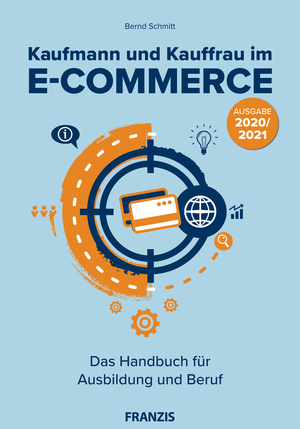 Kaufmann und Kauffrau im E-Commerce - 2020