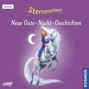 Sternenschweif Neue Gute-Nacht-Geschichten