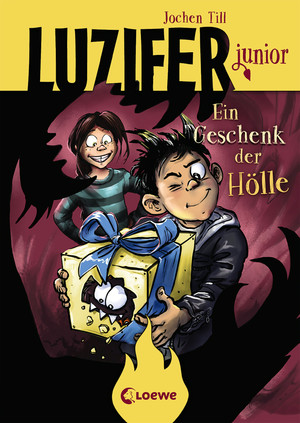 Luzifer junior - Ein Geschenk der Hölle