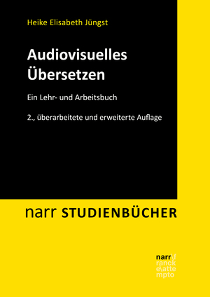 Audiovisuelles Übersetzen