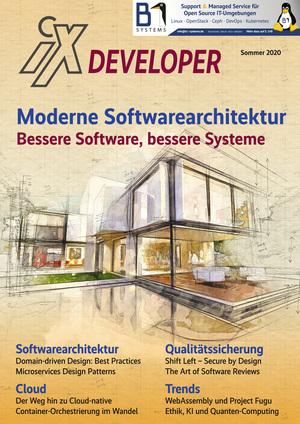 iX Developer 2020