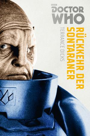 Doctor Who Monster-Edition 3: Rückkehr der Sontaraner
