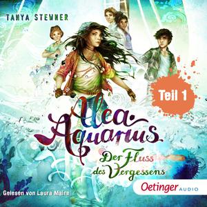 Alea Aquarius 6. Fluss des Vergessens . Teil 1