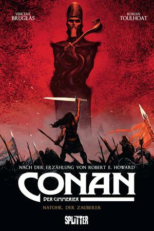 Conan der Cimmerier: Natohk, der Zauberer