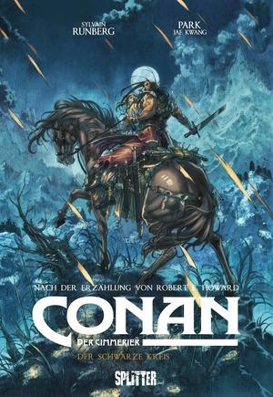 Conan der Cimmerier: Der Schwarze Kreis