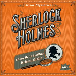 Crime Mysteries - Sherlock Holmes