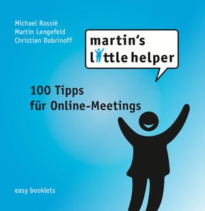 100 Tipps f...r Online-Meetings