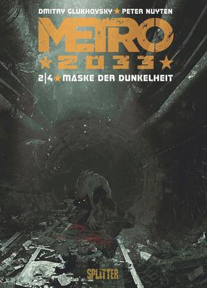 Metro 2033 (Comic). Band 2