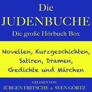 Die Judenbuche - sowie zahlreiche weitere Meisterwerke der Weltliteratur